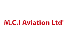 M.C.I Aviation Ltd'